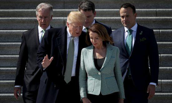 Trump Reaches Budget Deal With Democrats