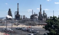 Philadelphia Energy Solutions Files for Bankruptcy After Refinery Fire