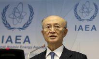 IAEA Chief Yukiya Amano Who Oversaw Iran Deal Dies at 72