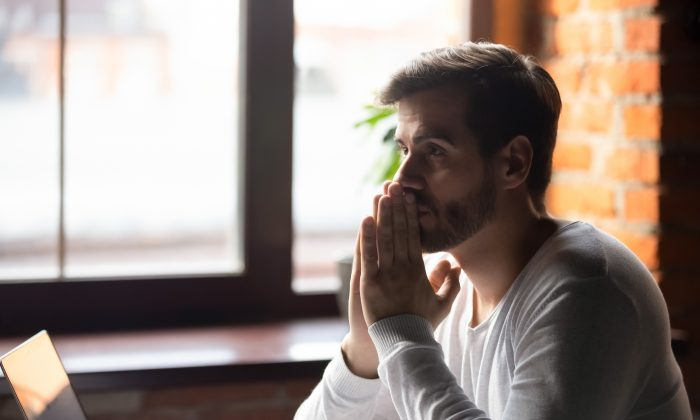 There's an inevitable fear and pain when opportunities come up and you have to say no. Learning to deal with it takes practice.  (fizkes/Shutterstock)