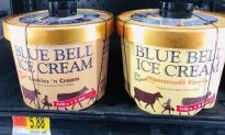 Texas Blue Bell Ice Cream Licker Releases Statement, Says He's Sorry