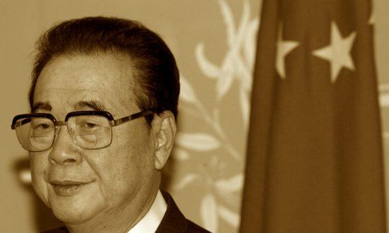 Li Peng, Hardline Chinese Leader in Tiananmen Crackdown, Dies at 90