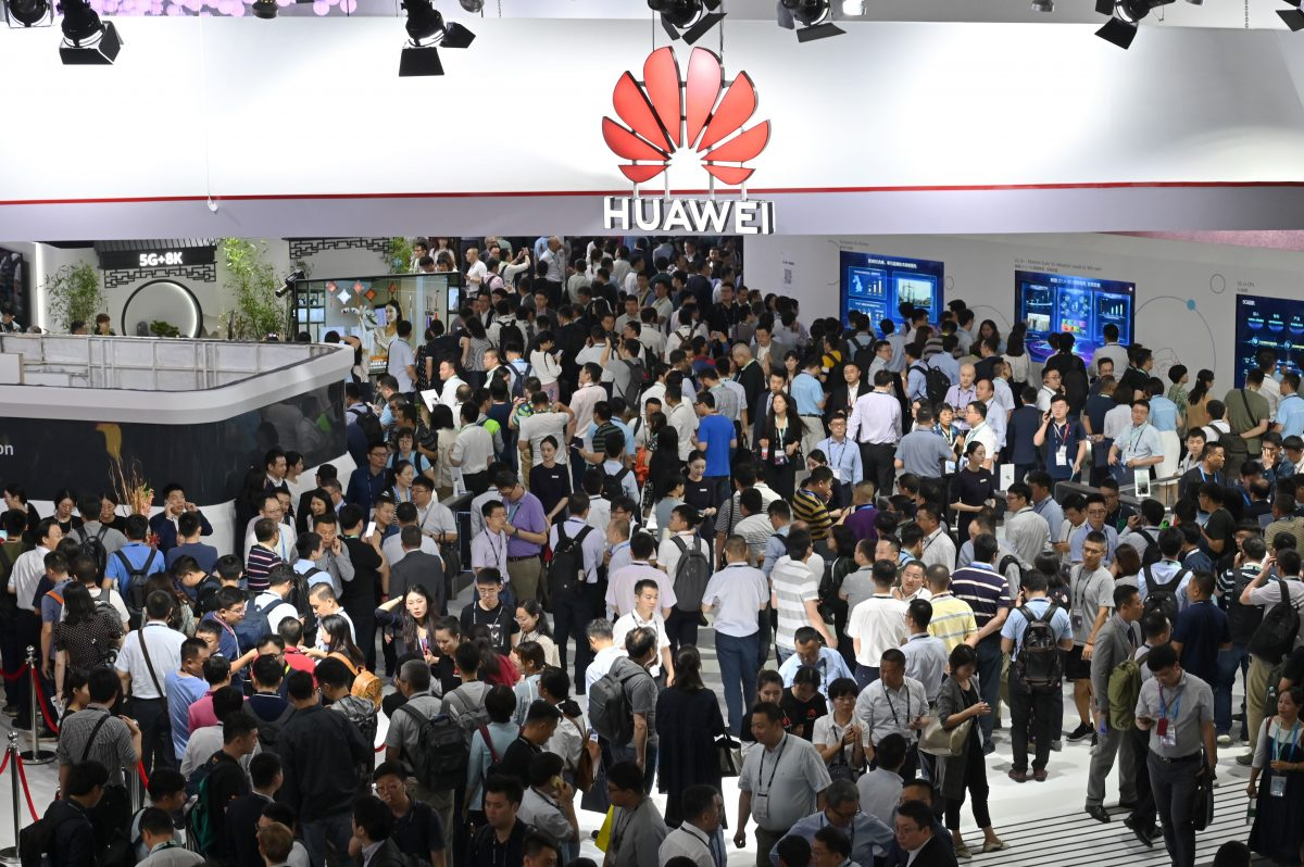 Former Czech Huawei Employees Reveal How Company Passed on Data to Chinese Embassy Officials