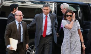 Flynn's Former Lawyers Find Thousands More Documents, Judge Orders Them to Search Again