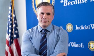 Judicial Watch Sues State Department for Documents on Ambassador Yovanovitch's 'Untouchables' List