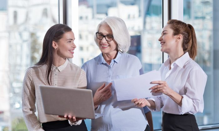 """The so-called """"soft skills"""" are the backbone of a leadership style that can move people to action. (YAKOBCHUK VIACHESLAV/Shutterstock)"""