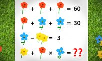 Can You Solve This Controversial Math Problem?–People Are Getting Into Heated Arguments Over It
