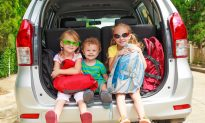 5 Simple Ways to Prepare for Your Next Family Road Trip