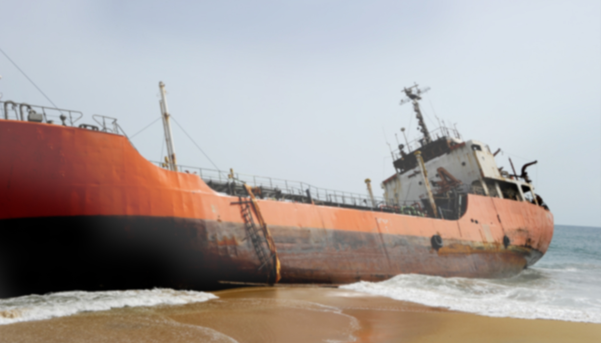 'Ghost Ship' Reappears After Missing for 9 Years With No Cargo and Crew On board