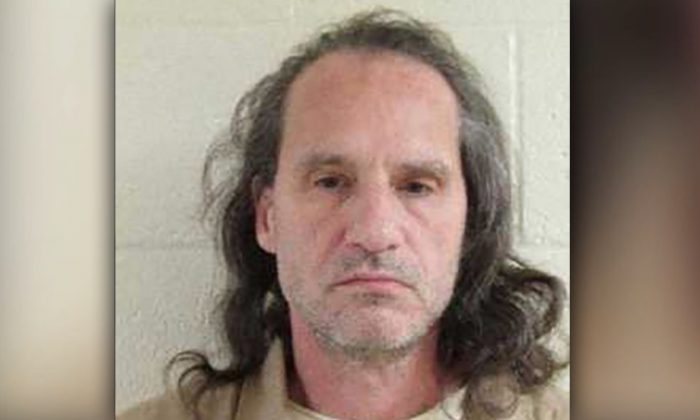Francisco Calderon. (King County Correctional Facility)