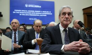 Prosecutors Drop Case Against Accused Funder of Russian Troll Farm