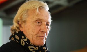 'Blade Runner' Actor Rutger Hauer Dead at 75, Report Says