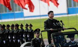 China Releases Military White Paper Criticizing US, Doubling Down on Taiwan Stance