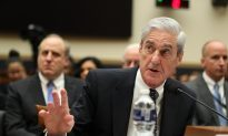 Mueller Appears Flustered During Testimony Before Congress