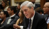Mueller Says He Was 'Friends' With Former FBI Director Comey in Hearing