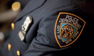 NYPD: Officer Shot, Wounded in 'Assassination Attempt'