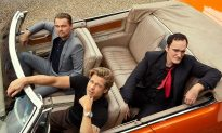 Film Review: 'Once Upon a Time in … Hollywood': Classic Tarantino, Very Amusing