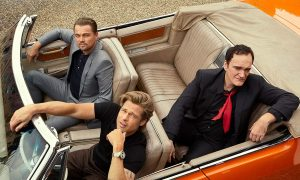 Film Review: 'Once Upon a Time in ... Hollywood': Classic Tarantino, Very Amusing