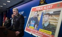 BC Homicide Suspects Recorded Video Message on Phone Before Suicide