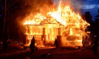 What Set This Family's Home on Fire Is Something Everyone Should Be Aware of