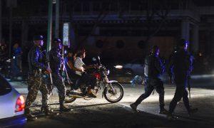 Venezuela Struggling With New Wave of Nationwide Blackouts