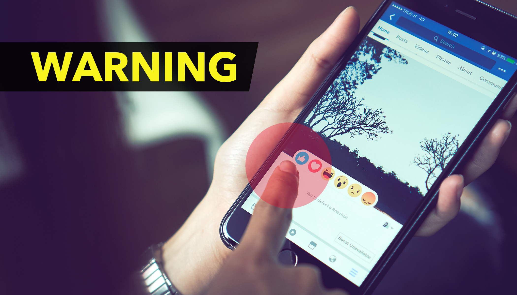 Beware: 'Liking' or 'Commenting' on Trending Facebook Posts Can Lead You Into Scam