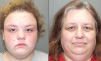 Two Walmart Shoppers Charged With Leaving a Baby Trapped in Hot Car Parked Outside