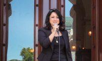 Exclusive: Erin Cruz Runs for US Representative CA-36 in 2020 Elections