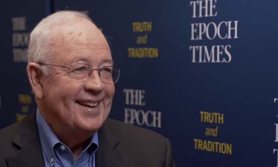 [WCS Special] Kenneth Starr: #1 Question For Mueller's Testimony & China Threat to Religious Freedom