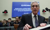 Johnson Requests Inspector General Probe Into Wiped Mueller iPhones