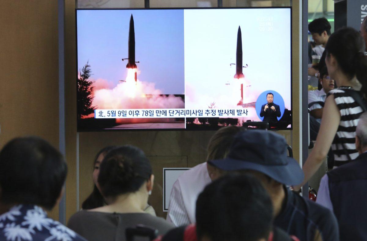 North-Korea-Missile-Test