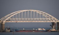Ukraine Seizes Russian Tanker in Black Sea