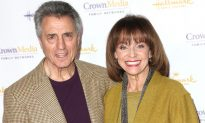 Valerie Harper's Doctors Want Her in Hospice Care, but Her Husband 'Won't' Let Her Go