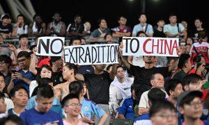 China's Social Media Troll Army 'Diba' Disbanded Following Hong Kong Protesters' Doxing