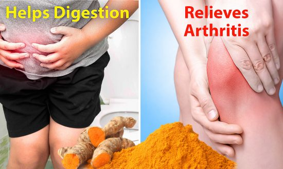 6 Powerful Health Properties of TURMERIC–the Ultimate Anti-Inflammatory Compound