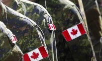 Supreme Court of Canada Says Military's No Juries Justice System Constitutional
