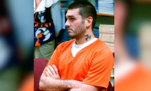 First Person Slated for Federal Execution is White Supremacist Who Murdered a Family