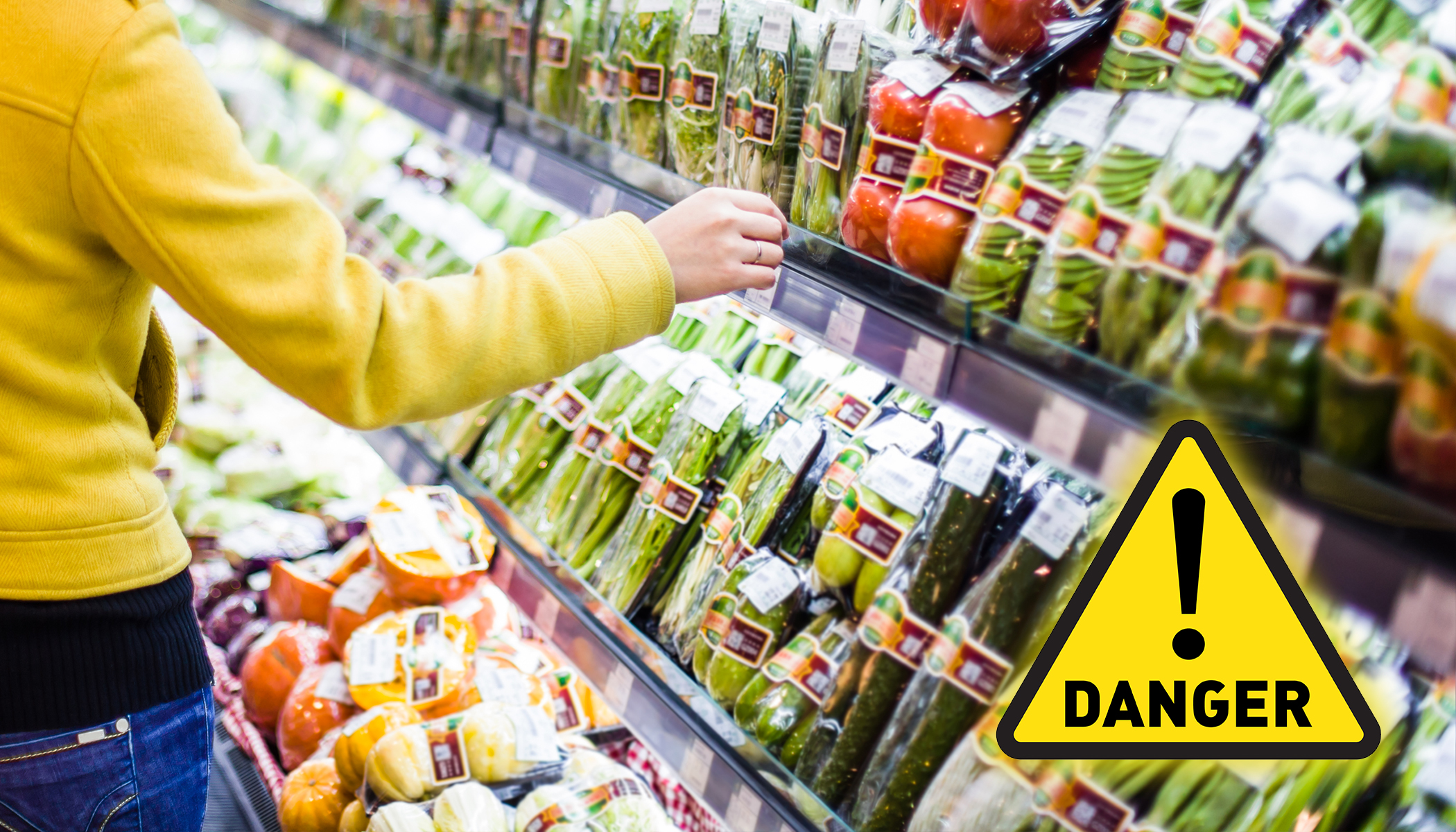 Organic Foods From China: 6 Things You Must Know