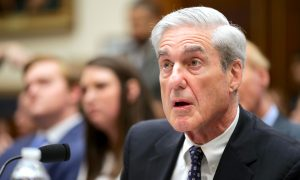 Justice Department Turns Over Unredacted Mueller Report to Federal Judge