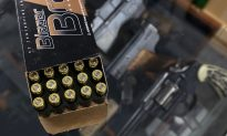 California NRA Speaks Out Against New California Ammo Background Checks