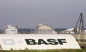 Taiwan Charges 5 BASF Employees for Selling Trade Secrets to China