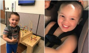 FBI Searching for Missing 2-Year-Old After Wanted Parents Die in Murder-Suicide