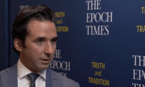 [WCS Special] Identity Politics 'A Cancer on the Country'—David Azerrad, Heritage Foundation