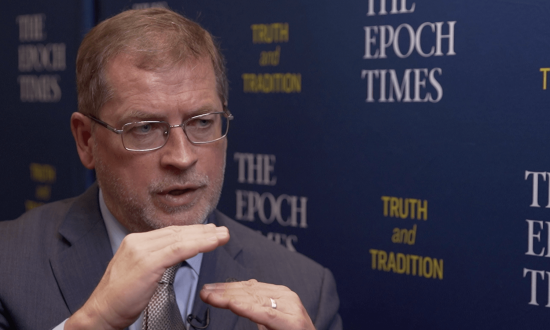 """[WCS Special] Grover Norquist: Trump Tax Cut & Deregulation Effect """"Just The Beginning"""" For US & World Economy"""