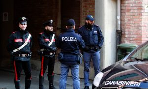 2 Americans Confess to Stabbing Police Officer After Drug Deal Gone Wrong in Rome, Authorities Say