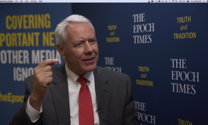 [WCS Special] On Mueller Testimony, High-Skill Immigration, and China Trade—Colorado Rep. Ken Buck
