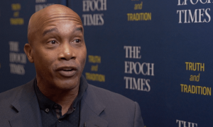 [WCS Special] Black Americans Are Thriving Under Trump: Kevin Jackson On Identity Politics