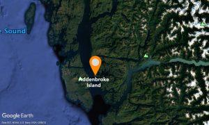Four of Nine Aboard Float Plane Crash on Remote B.C. Island Dead