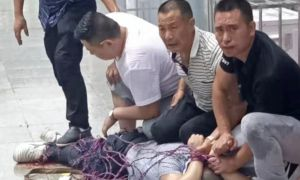 In Attempt to Avenge Wife, Chinese Villager Orchestrates Bomb Attack to Murder Local Corrupt Official