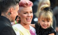 Watch Pink and Her Adorable Daughter Willow Singing Together About the Power of Dreams